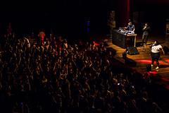Dia 2 - Festival Vaca Amarela - 23/09/2017 - Goiânia (GO) (midianinja) Tags: vaca amarela festival goiânia gyn goiás brasil vida noite gente diversidade lgbt ccon oscar niemeyer rock funk pop mulheres show música go palco desfoque animal 2017