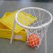 GR304, Basketbalnet