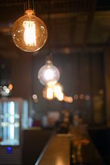 DSC_2434 (fdpdesign) Tags: pizzamaria pizzeria genova viacecchi foce italia italy design nikon d800 d200 furniture shopdesign industrial lampade arredo arredamento legno ferro abete tavoli sedie locali