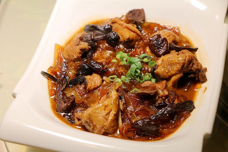 東北軒酸菜白肉鍋 正宗哈爾濱特色菜 台北中山區美食072