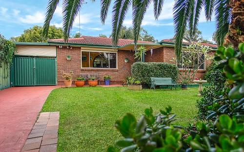 14 Marsden Cl, Bossley Park NSW 2176