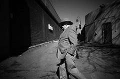 (bigboysdad) Tags: street sydney monotone monochrome bw blackandwhite ricoh gr 28mm