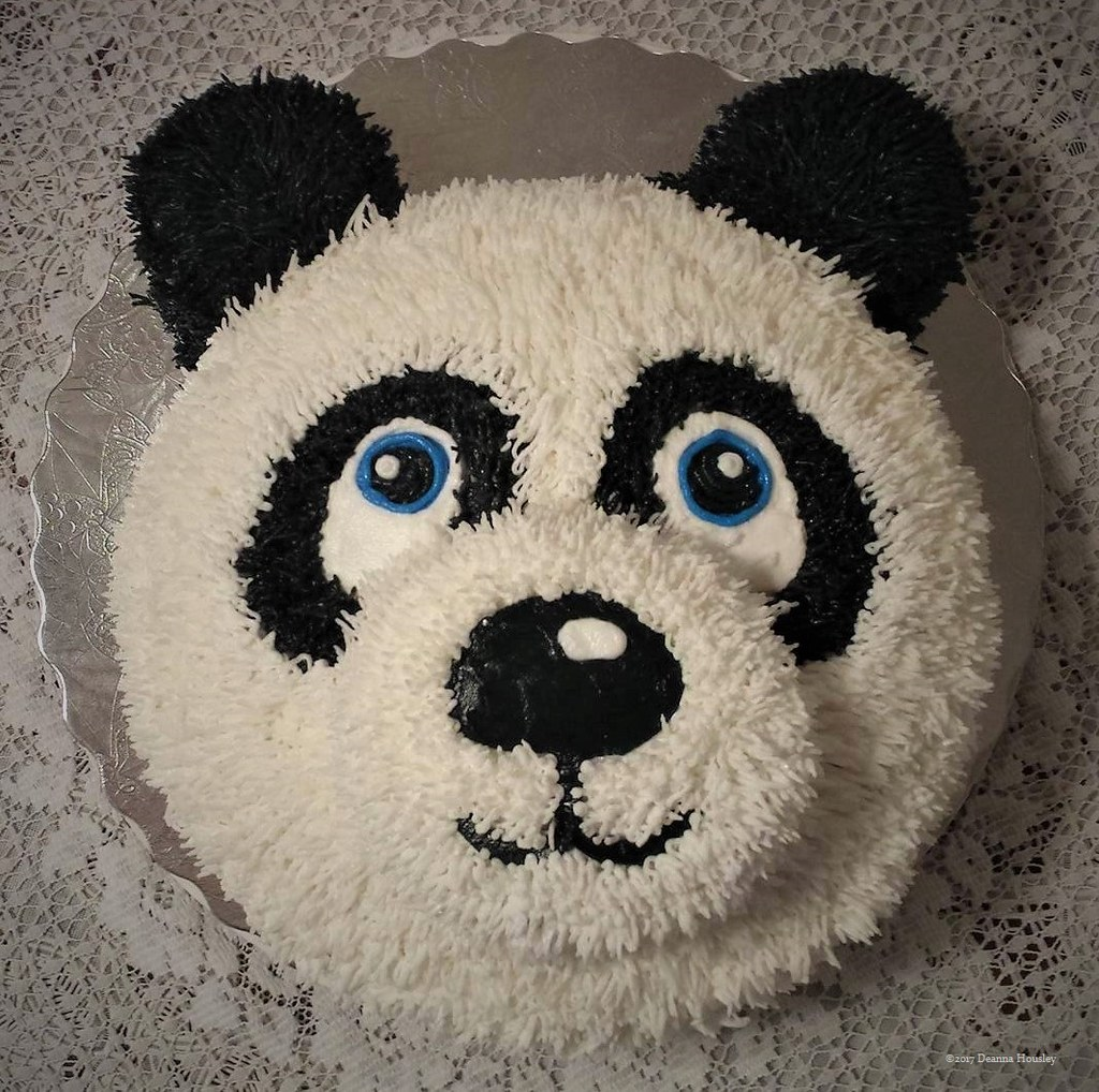 The World's Best Photos of birthdaycake and panda - Flickr Hive Mind
