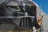 Blockhaus Vador-8.jpg (HLM Pictures) Tags: blockhaus blesea urville paintings landemer darthvader toy figurine darkvador jouet paint cherbourgocteville beach mur 2017 streetart stormtrooper cherbourg vador starwars graffiti wall plage skywalker babyk