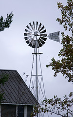 Leason Windmill (WORLDS APART PHOTO) Tags: windmillwednesday windmills agriculture farming wisconsin outdoors air power windpower centralwisconsin neillsvillewisconsin neillsville leason