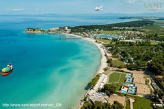 Go Greece to make your Vacations Awesome (saniresort) Tags: hotel sani beach asterias