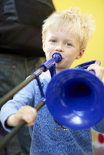 Scottish Chamber Orchestra's Instrument Armoury