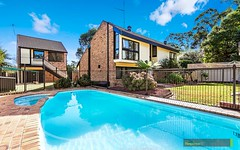 3 Rajola Place, North Rocks NSW