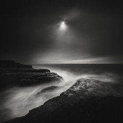 ! (Yucel Basoglu) Tags: blackandwhite blackwhite seascape canon turkey longexposure clouds beauty fineart yucelbasoglu yucel waterscape water bnw