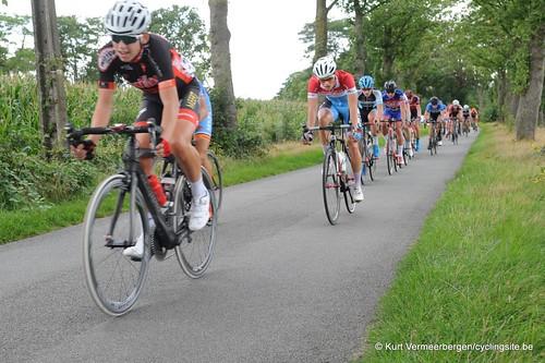 Omloop Vlaamse gewesten (188)