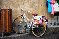 Annecy_Bikes-7391 (dtpowski) Tags: bikes annecy classicbikes france mountains oudoors stilllife rhonealps