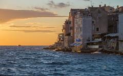 Rovinj (23) (Vlado Ferenčić) Tags: sea seascape cityscape sunset adriatic adriaticsea vladoferencic istria istra jadranskomore vladimirferencic jadran rovinj nikond600 nikkor182003556