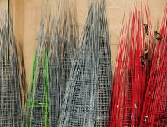 The Pyramids (TuthFaree) Tags: elements hss slidersunday topaz impression2 birds color painterly wire
