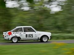 Banzai Ford (ellesmere FNC) Tags: ellesmerefnc lotonpark hdlcc hillclimb motorsport panning speed summer fun motion power ford escort mk2 classic panasonicdmcgx80 dmcgx80 dmc gx80 gx 80
