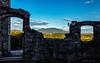 Humski pogled na Učku (MountMan Photo (occasionally offline)) Tags: hum najmanjigradnasvijetu istra croatia landscape flickrunitedaward