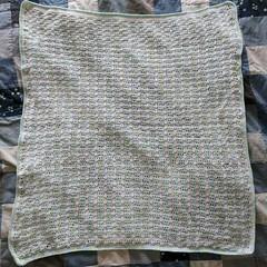 IMG_20170827_192900 (Becky Haltermon Robinson) Tags: blanket babyblanket homemade handmade crochet crocheted