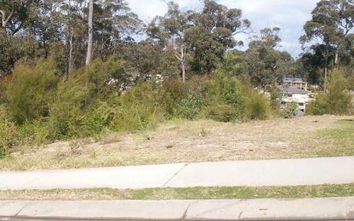 Lot 122, 16 Bowerbird Place, Malua Bay NSW 2536