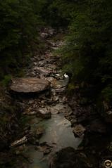 Mysterious/ Maggia / Ticino / Swiss (Niclas Matt) Tags: nd ndfilter nd1000 maggia ticino tessin swiss switzerland longexposure langzeitbelichtung water river creek schlucht canyon landscape landscapephotography