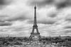 [07_01_2017] Eiffel Tower, Paris, France (Shaun Nelson) Tags: paris îledefrance france eiffeltower champdemars french gustaveeiffel
