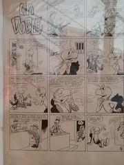 FIC 2017 (hernánpatriciovegaberardi (1)) Tags: fic feria internacional del comic 2017 domingo 3 de septiembre universidad santo tomás campus metro san joaquín santiago chile comics historietas fic2017 condorito pepo