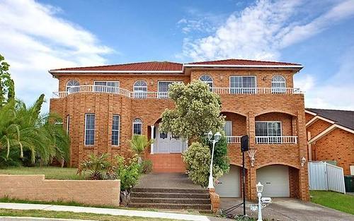 13 Tucker Place, Edensor Park NSW