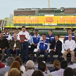 Entrega del Libramiento Ferroviario de Durango thumbnail