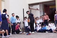 DSC06162 (Planetarium Sultan Iskandar) Tags: sk kampung baru bintulu