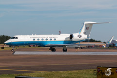 01-0028 United States Air Force Gulfstream Aerospace C-37A (EaZyBnA - Thanks for 1.000.000 views) Tags: 010028 unitedstatesairforce gulfstream aerospace c37a aerospacec37a gulfstreamaerospacec37a gulfstreamc37a unitedstates airforce warbirds warplanespotting warplane warplanes wareagles vip riat grosbritannien uk usaf usairforce canon canoneos70d eazy eos70d ef100400mmf4556lisiiusm 100400isiiusm 100400mm planespotter planespotting plane flugzeug luftwaffe luftstreitkräfte raffairford ffd egva fairford fairfordairbase raf ngc nato military militärflugzeug militärflugplatz