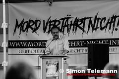 353 (SchaufensterRechts) Tags: spandau berlin antifa rudolf hes demo demonstration neonazis die rechte jn connewitz deutschland gewalt sachsanhalt thüringen npd sachsen ea 1101