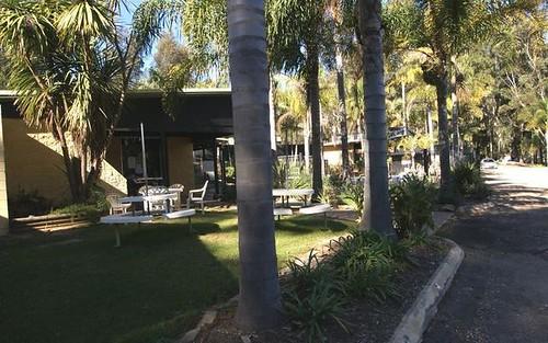 Cabin 99/11195 Princes Highway, North Batemans Bay NSW 2536