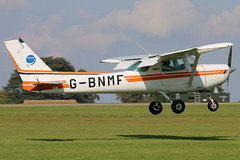 G-BNMF (GH@BHD) Tags: gbnmf cessna cessna150 cessna152 laa laarally laarally2017 sywellairfield sywell aircraft aviation
