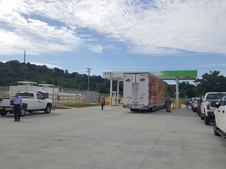 Tennessee's 13th Public CNG Station