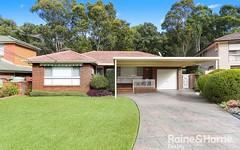 126 Lucinda Avenue, Bass Hill NSW