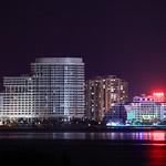 夜晚的海口 thumbnail