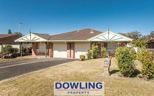 1/33 Benjamin Lee Drive, Raymond Terrace NSW