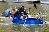 Reston Cardboard Boat Regatta - 2017 (Bosta) Tags: 2017 boat cardboardregatta lakeanne race reston restonmuseum restonvirginia yellowsubmarine virginia unitedstates us