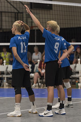 2017-08-09_Keith_Levit-Male_Volleyball_Indoor025 (Keith Levit) Tags: 2017 canadasummergames keithlevitphotography male sportsforlifecentre teamalberta teamnewbrunswick winnipeg indoorvolleyball volleyball manitoba canada ca