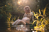_DSC0807-Edit (Justin knoll.) Tags: elf princess skyrim zelda cosplay maternity pregnancy nature