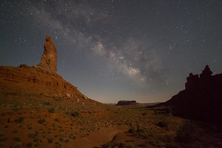 The 'Way' Through the Valley of the Gods ...