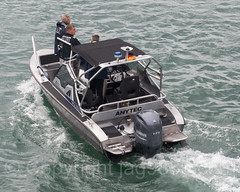 Police Patrol Boat on the Bodensee, Konstanz, Germany (jag9889) Tags: 2017 20170812 badenwurttemberg badenwürttemberg boat bodensee constance cop de deutschland europe finest firstresponder freiburg germany konstanz lake lakeconstance lawenforcement marineunit officer outdoor police policedepartment policeofficer see ship vessel wasser water jag9889