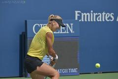 Elena Vesnina (mrenzaero) Tags: wta atp tennis jelena ostapenko alona elenavesnina vesnina