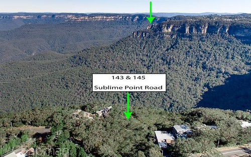 143 Sublime Point Road, Leura NSW