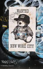 New Worx city (ZUCCONY) Tags: streetart nyc 2017 newyork unitedstates us bobby zucco bobbyzucco pedro art arte mural murales yesstreetart
