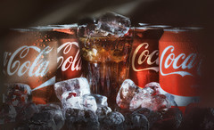 Coca-Cola-2 (Phil Hermans) Tags: cocacola drinks ice cold
