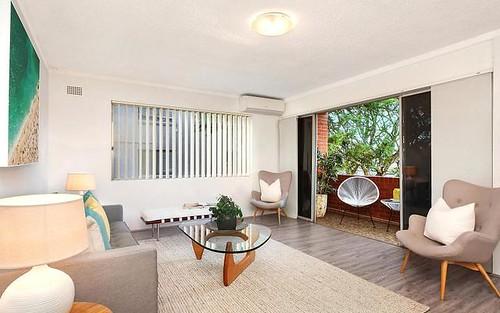 4/46 Doncaster Av, Kensington NSW 2033