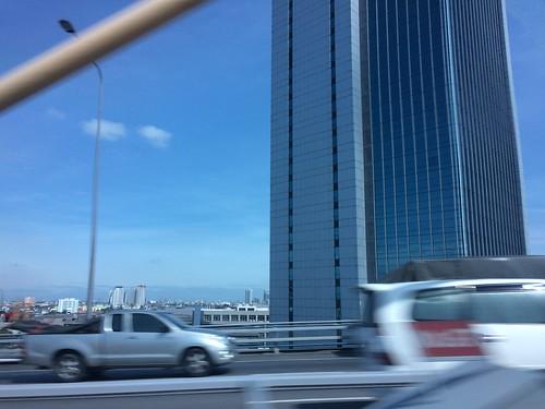 Chalerm Maha Nakhon Expressway - Bangkok