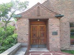 IMG_9177 (southofbloor) Tags: cranbrook architecture building saarinen