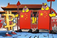 Como o governo de Xangai forçou toda a negociação de Bitcoin parar: A história por dentro (adibs35) Tags: como o governo de xangai forçou toda negociação bitcoin parar a história por dentro