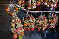 christmas scent (sunsetsára) Tags: christmas light lights holiday fair eger hungary hun magyarország magyar street