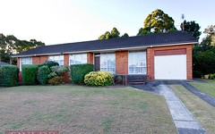 8 Immarna Place, Oatlands NSW